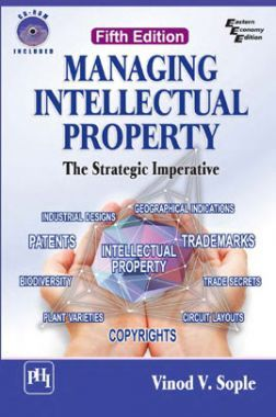 Managing Intellectual Property : The Strategic Imperative