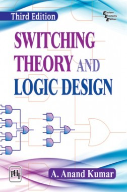 Switching theory and logic design by anand kumar e-books