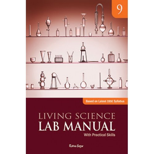 Science Lab manual cbse