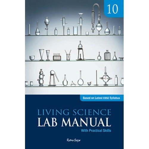 Lab manual cbse