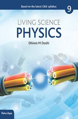 Download CBSE Living Science Physics Class IX by Dhiren M Doshi PDF Online