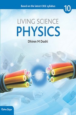 CBSE  Living Science Physics Class X