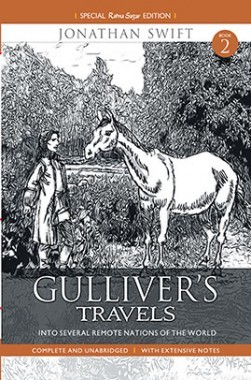 Gulliver S Travels Swift Pdf