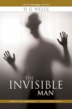 CBSE The Invisible Men For Class 12