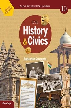 ICSE History And Civics Class X