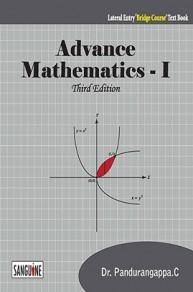 Advance Mathematics-1