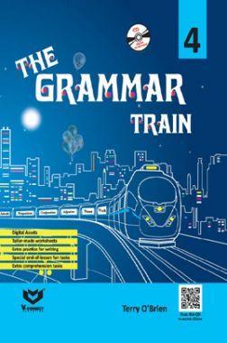 The Grammar Train - 4