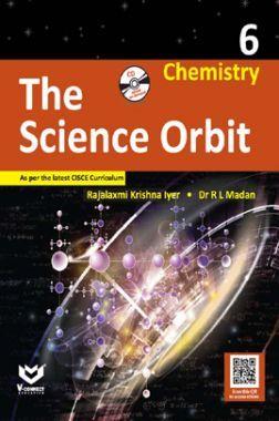 The Science Orbit Chemistry - 6