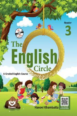 The English Circle For Class - 3