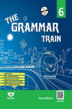 The Grammar Train - 6