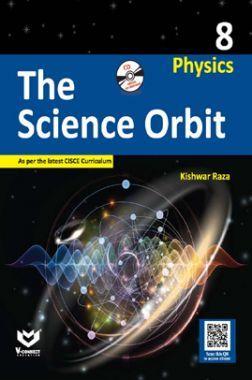 The Science Orbit Physics - 8