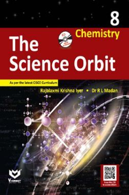 The Science Orbit Chemistry - 8