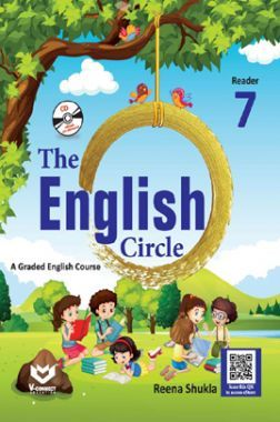 The English Circle For Class - 7