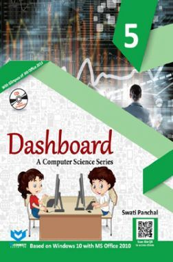 Dashboard A Computer Science Series - 5