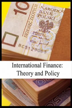 International Finance: Theory and Policy By Steve Suranovic