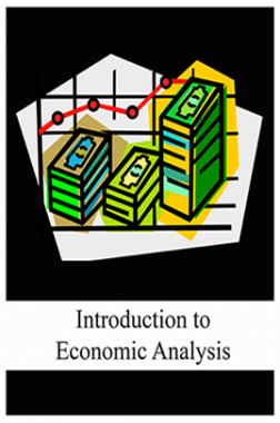 Introduction to Economic Analysis