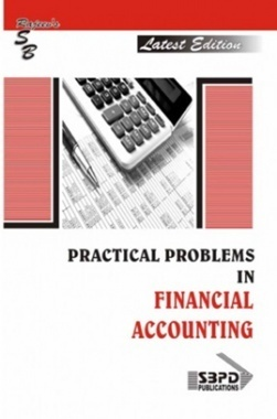 Practical Problem in Financial Accounting