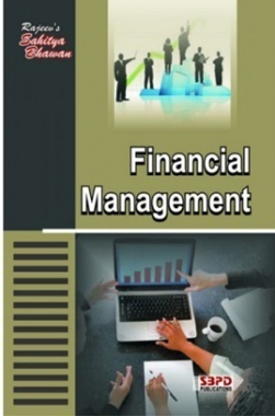 Financial Management B. Com. III by Dr. F. C. Sharma, Dr. Jyoti Gupta