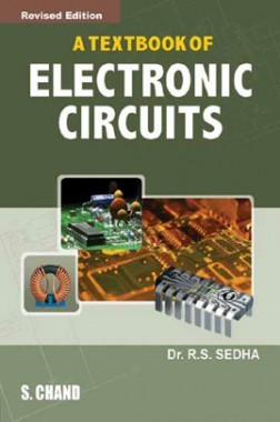 A Textbook Of Applied Electronics By Rs.sedha Epub