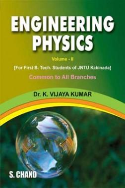 Engineering Physics Volume-II