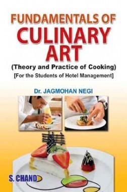 Fundamentals Of Culinary Art