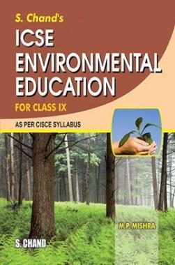 ICSE Environmental Education Class IX