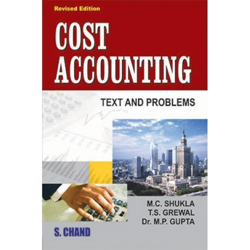 management accounting ch 12 problems
