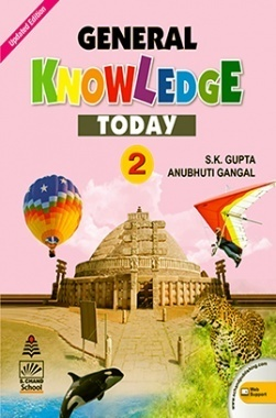 General Knowledge Today (Updated Edition) Book 2