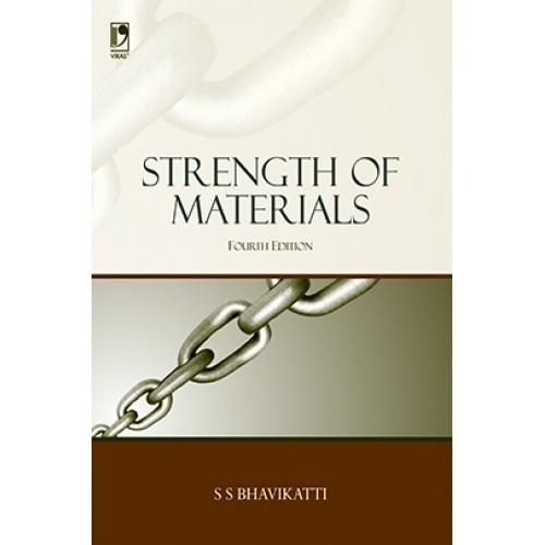 Strength of materials by bhavikatti