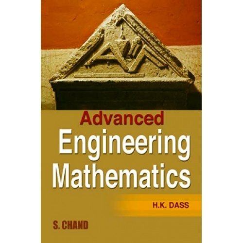 Advanced engineering mathematics by h k dass pdf download ebook advanced engineering mathematics fandeluxe Images