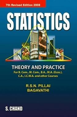 Statistics : Theory & Practice