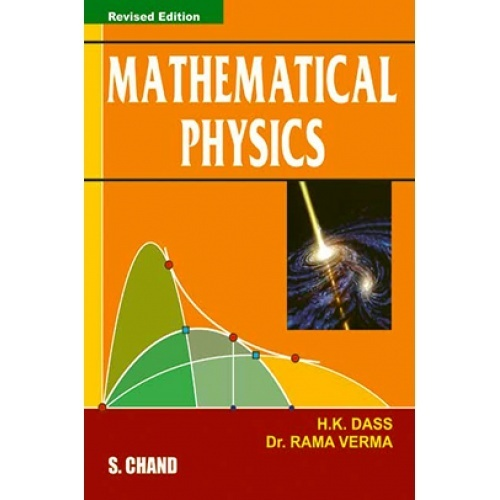 Mathematical physics by h k dass pdf download ebook mathematical physics by h k dass pdf download ebook mathematical physics from schand publications fandeluxe Image collections