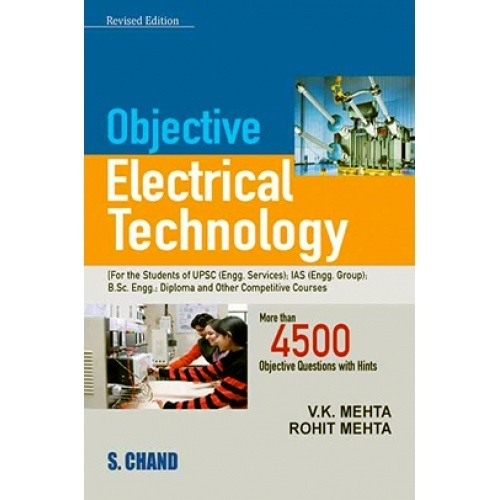 Objective electrical technology by rohit mehta pdf download objective electrical technology by rohit mehta pdf download ebook objective electrical technology from schand publications fandeluxe Image collections