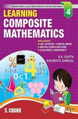 Learning Composite Mathematics-4