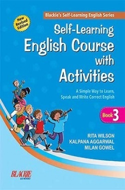 Self Learning English Course With Activities-3