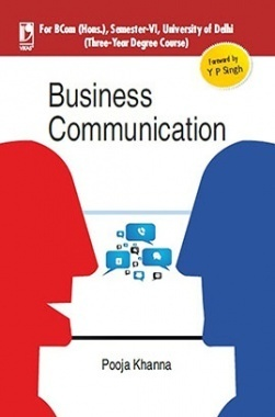 Business Communication (B.Com Hons)