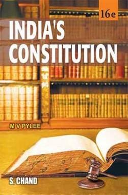 India's Constitution