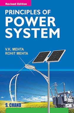 Principles of Power System (Multicolor Edition)