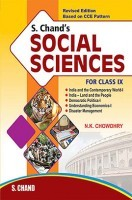 Social Sciences For Class IX