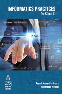 Informatics Practices For Class XI