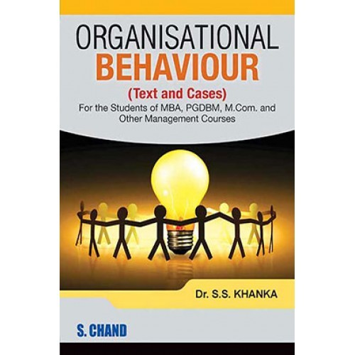 Organisational Behaviour by S S Khanka PDF Download ...