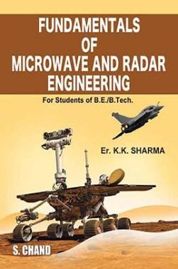 Fundamental Of Microwave And Radar Engineering