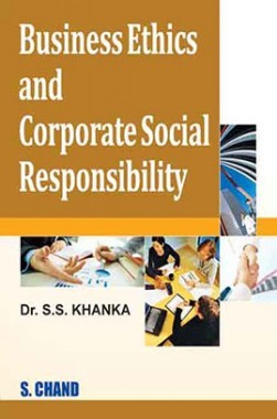 Business Ethics And Corporate Social Resposibility