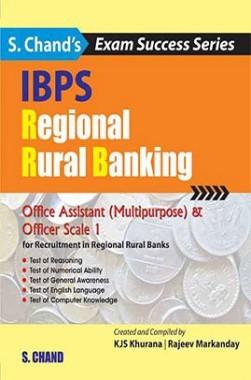 IBPS Regional Rural Banking