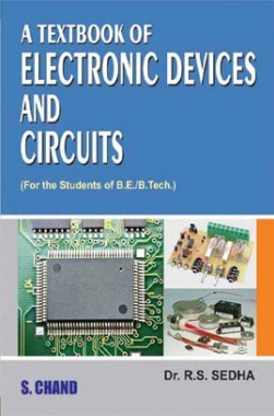 Download A Textbook Of Electronic Devices And Circuits By R S