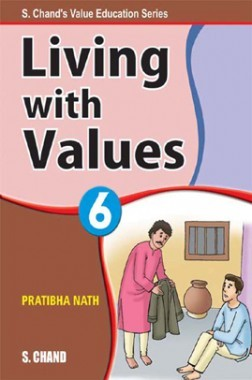 Living With Values Book-6