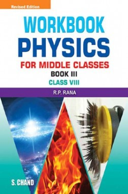 Workbook Physics For Middle Class-8
