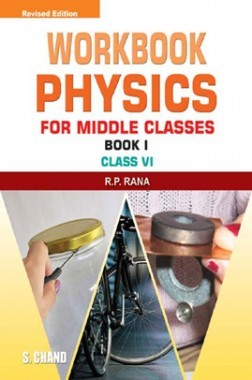 Workbook Physics For Middle Class-6