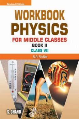 Workbook Physics For Middle Class-7