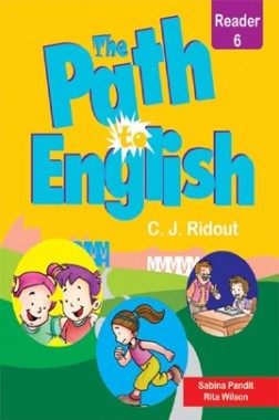 The Path To English Reader For Class-6